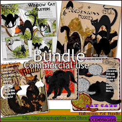 Cat Bundle $1.50