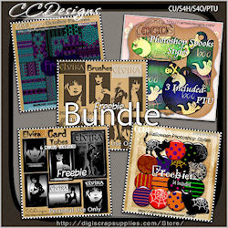 Bundle presets 99cents