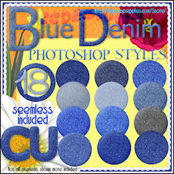 Denim Styles New Series