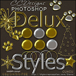 Delux ps styles