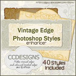 Vintage Edge PS Style Enhancer